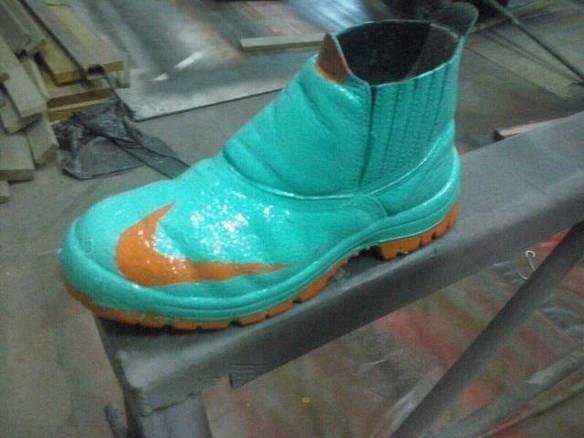 Vendo Chuteira Nike