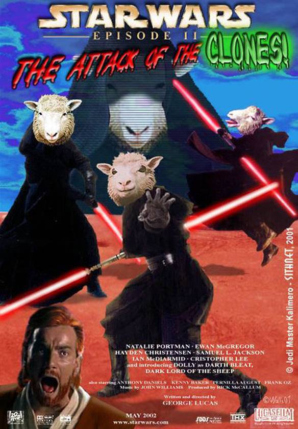Star Wars - O Ataque dos Clones
