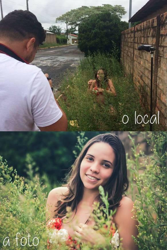 Um Bom Fotógrafo