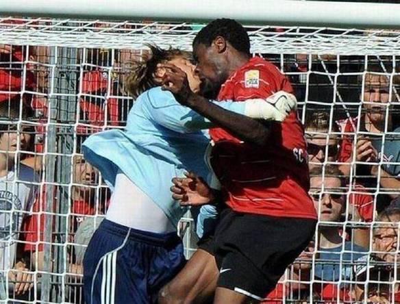 Futebol Também É Amor