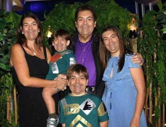 Família do Faustão