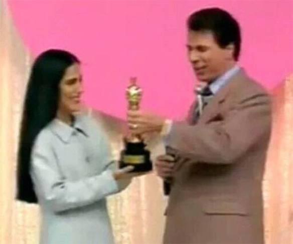E o Oscar de Melhor Comentarista Vai Pra...