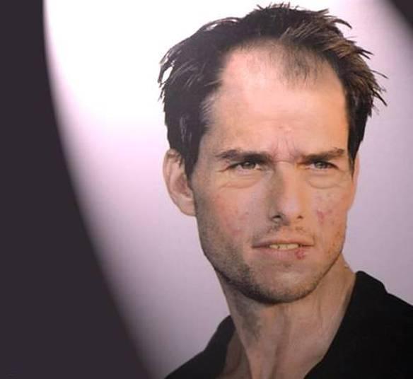 Beleza do Tom Cruise