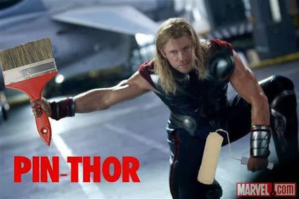 Pin-Thor