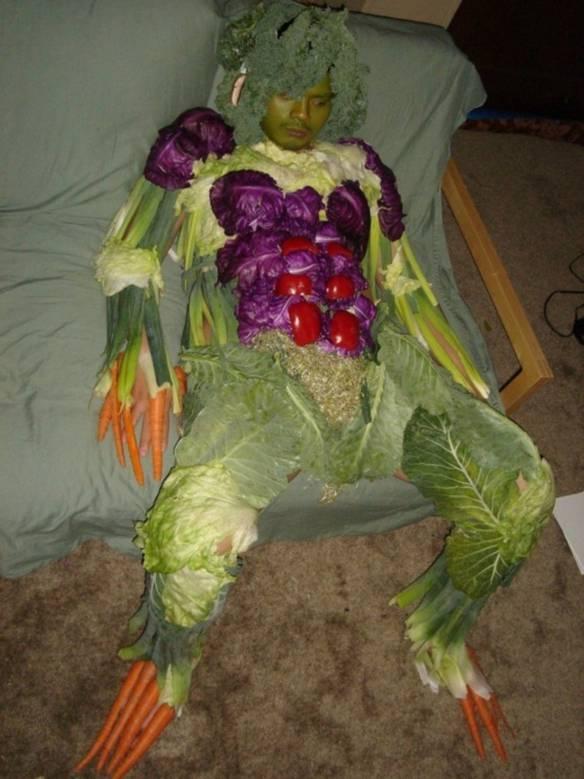 Super Vegetal